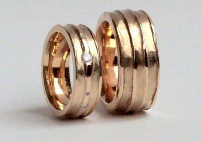 handgemaakte trouwringen 592x474
